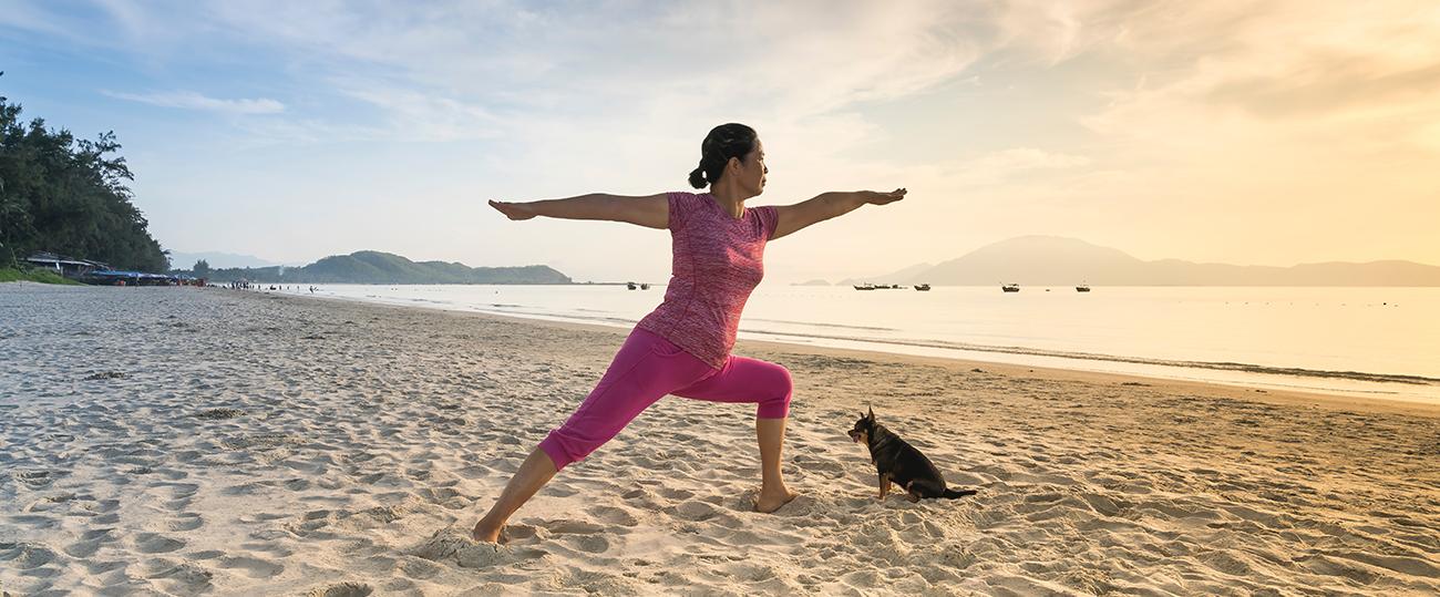 yoga tips läsning
